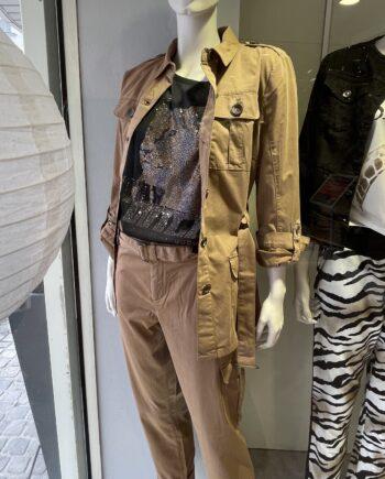 Monari Outfit