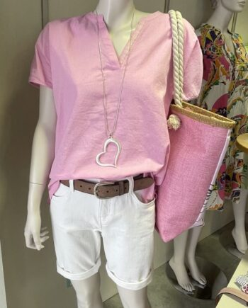 Schaufenster Outfit Damen 5 Juli