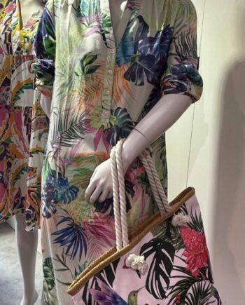 Schaufenster Outfit Damen 8 Juli